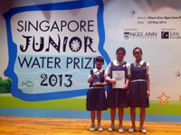 Singapore Junior Water Prize - Members 02
