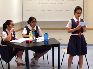 Sec 3 Set Text  Joy Luck Club  Debate