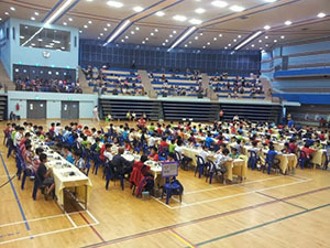 30th National Age Group Chess Championship 2013