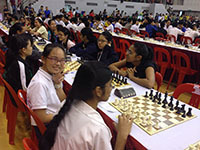 66th National Schools Chess Championships - 02