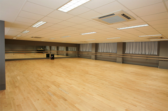 Dance Studio - Photo